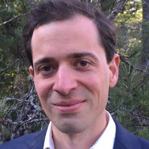 Nicholas Bokulich